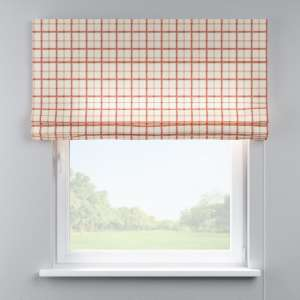 Capri roman blind 80 x 170 cm (31.5 x 67 inch) in collection Avinon, fabric: 131-15