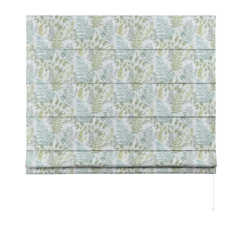 Roleta rzymska Capri w kolekcji Pastel Forest, tkanina: 142-46