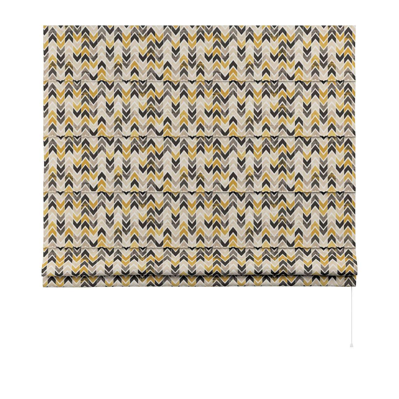 Rímska roleta Capri V kolekcii Modern, tkanina: 142-79