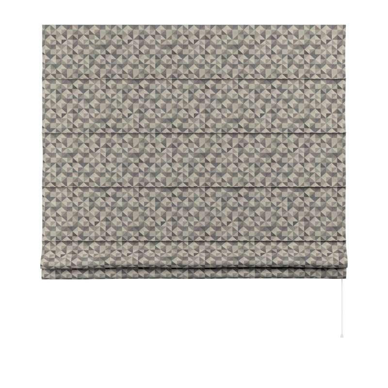 Capri roman blind in collection Retro Glam, fabric: 142-84