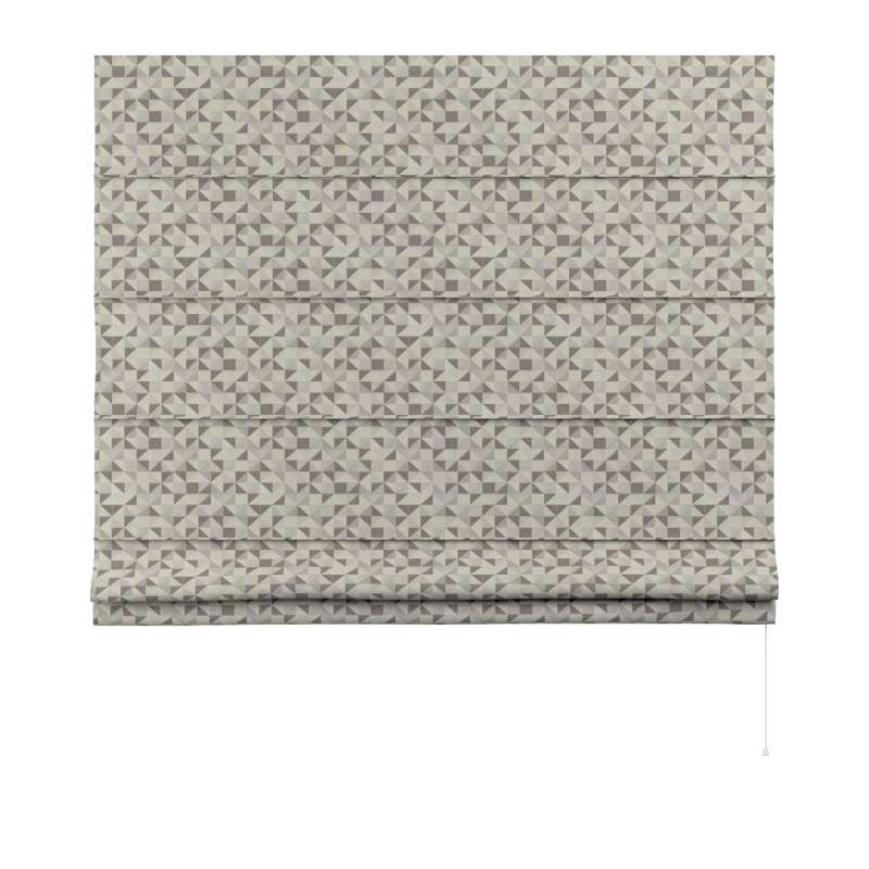Capri roman blind in collection Retro Glam, fabric: 142-85
