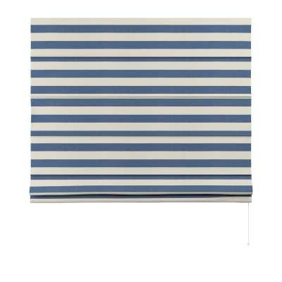 Raffrollo Capri von der Kollektion Quadro, Stoff: 142-70