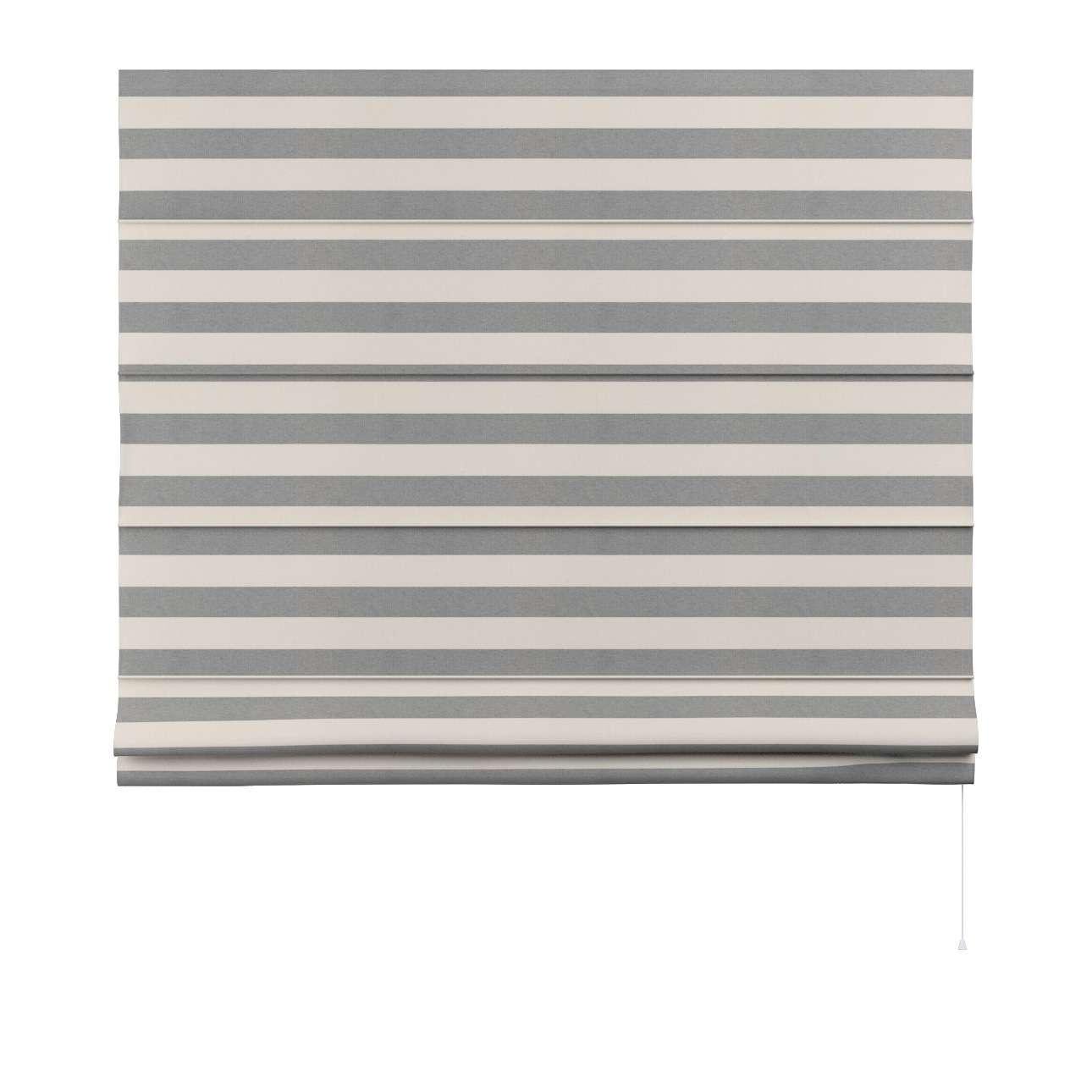 Roleta rzymska Capri w kolekcji Quadro, tkanina: 142-71