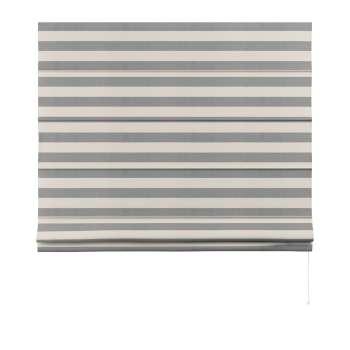 Capri roman blind in collection Quadro, fabric: 142-71