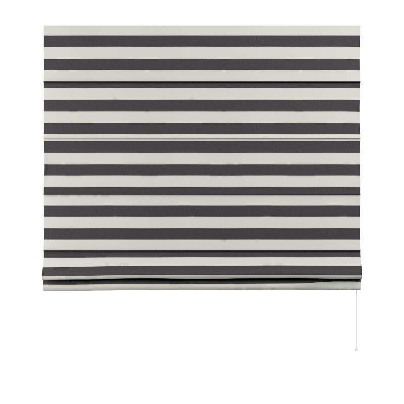 Capri roman blind in collection Quadro, fabric: 142-72
