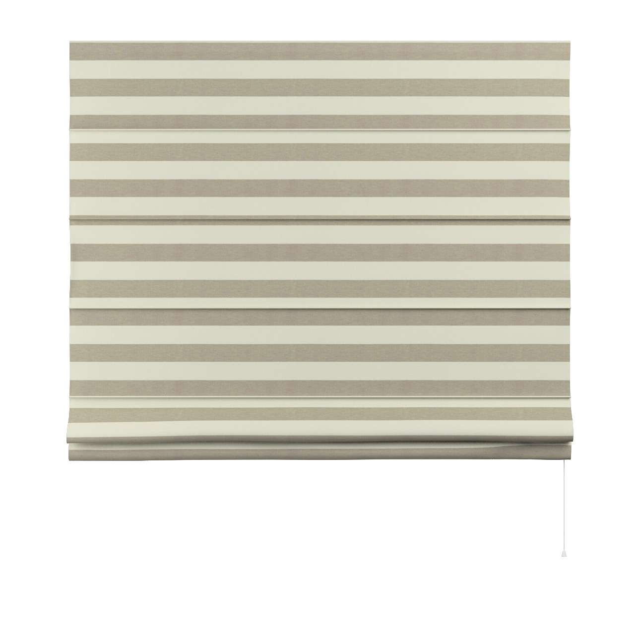 Capri roman blind in collection Quadro, fabric: 142-73