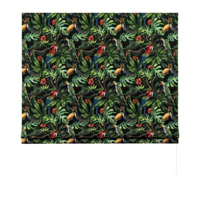 Rímska roleta Capri V kolekcii Velvet, tkanina: 704-28