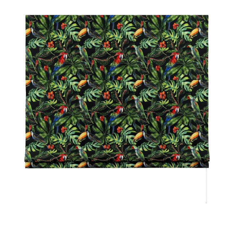 Liftgardin Capri<br/> fra kolleksjonen Velvet, Stoffets bredde: 704-28