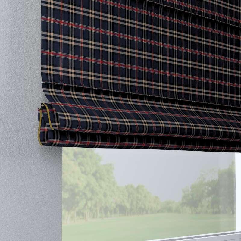 Capri roman blind in collection Bristol, fabric: 142-68