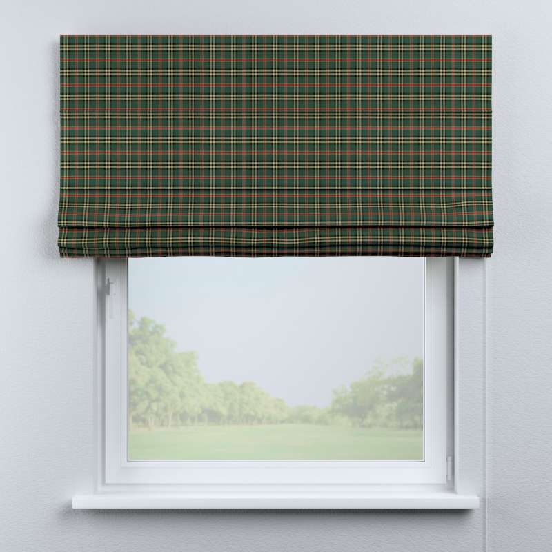 Capri roman blind in collection Bristol, fabric: 142-69