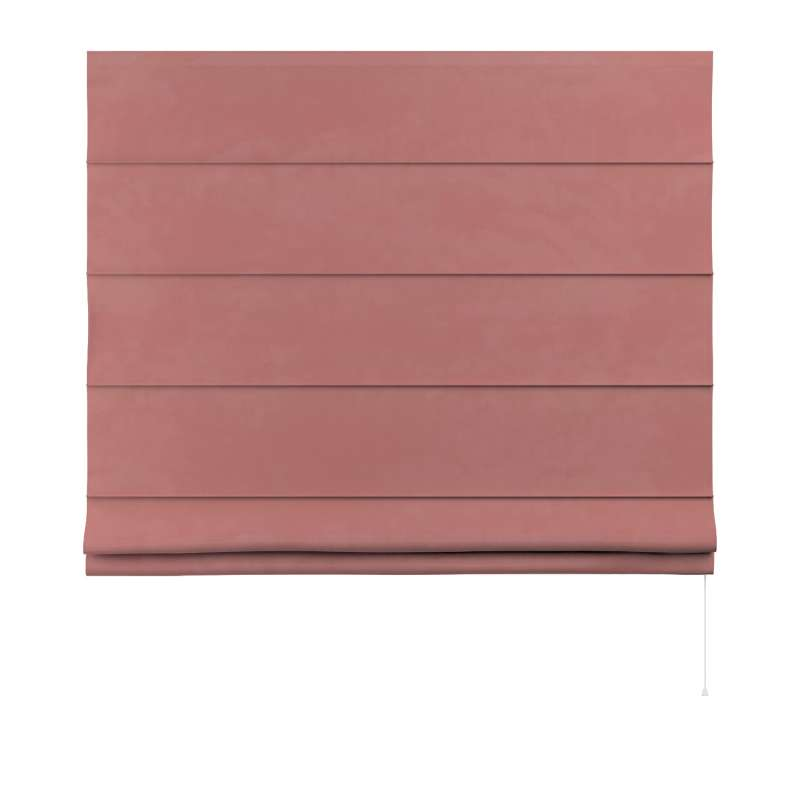 Vouwgordijn Capri van de collectie Velvet, Stof: 704-30