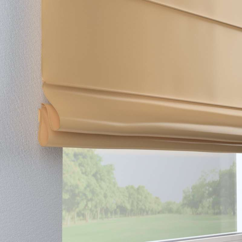 Capri roman blind in collection Christmas, fabric: 141-75