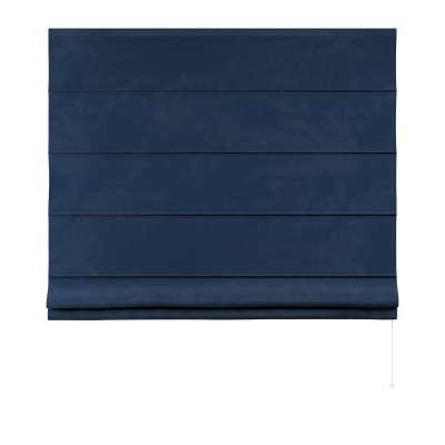 Billie roman blind in collection Posh Velvet, fabric: 704-29