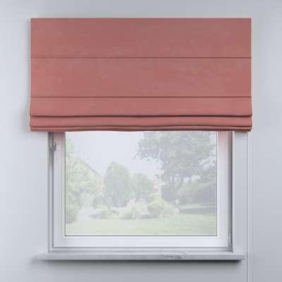 Billie roman blind in collection Posh Velvet, fabric: 704-30