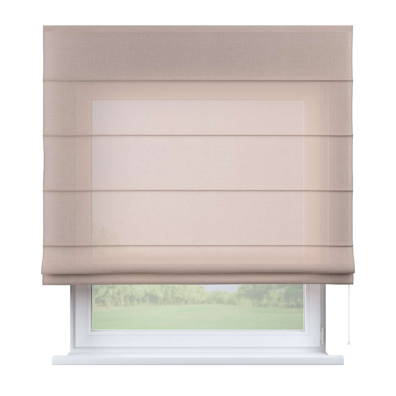 Billie roman blind in collection Sweet Secret, fabric: 142-89