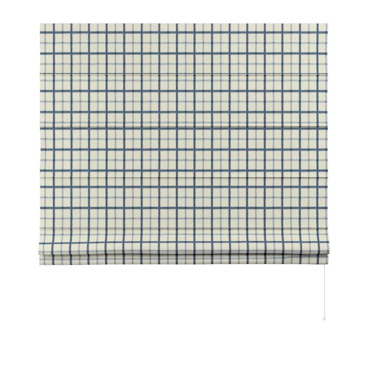 Capri raffrolók szél: 80 x magasság: 170 cm a kollekcióból Lakástextil Avinon, Dekoranyag: 131-66