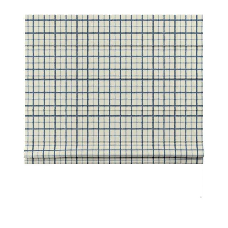 Capri roman blind in collection Avinon, fabric: 131-66