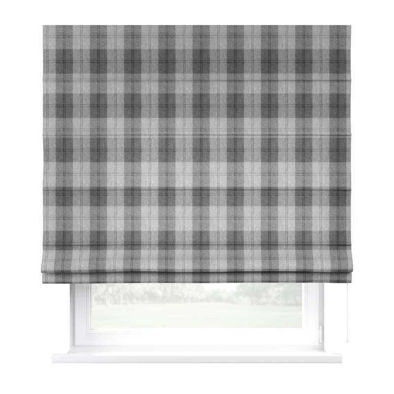 Capri roman blind in collection Edinburgh, fabric: 115-75