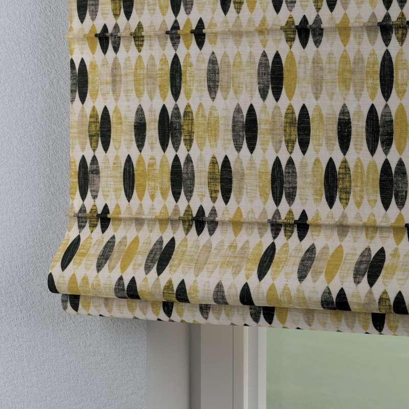 Foldegardin Capri<br/>Uden flæsekant fra kollektionen Modern, Stof: 142-99