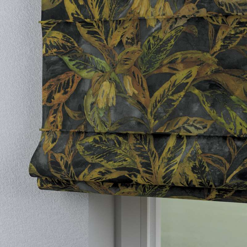 Liftgardin Capri<br/> fra kolleksjonen Abigail, Stoffets bredde: 143-01