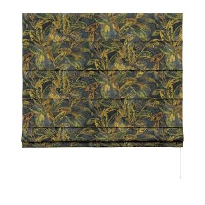 Rímska roleta Capri V kolekcii Abigail, tkanina: 143-01
