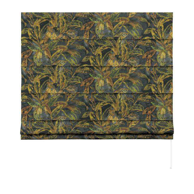 Vouwgordijn Capri van de collectie Abigail, Stof: 143-01