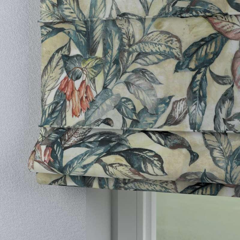 Laskosverho Capri<br/>Läpinäkyvä ja imentävät mallistosta Abigail, Kangas: 143-08