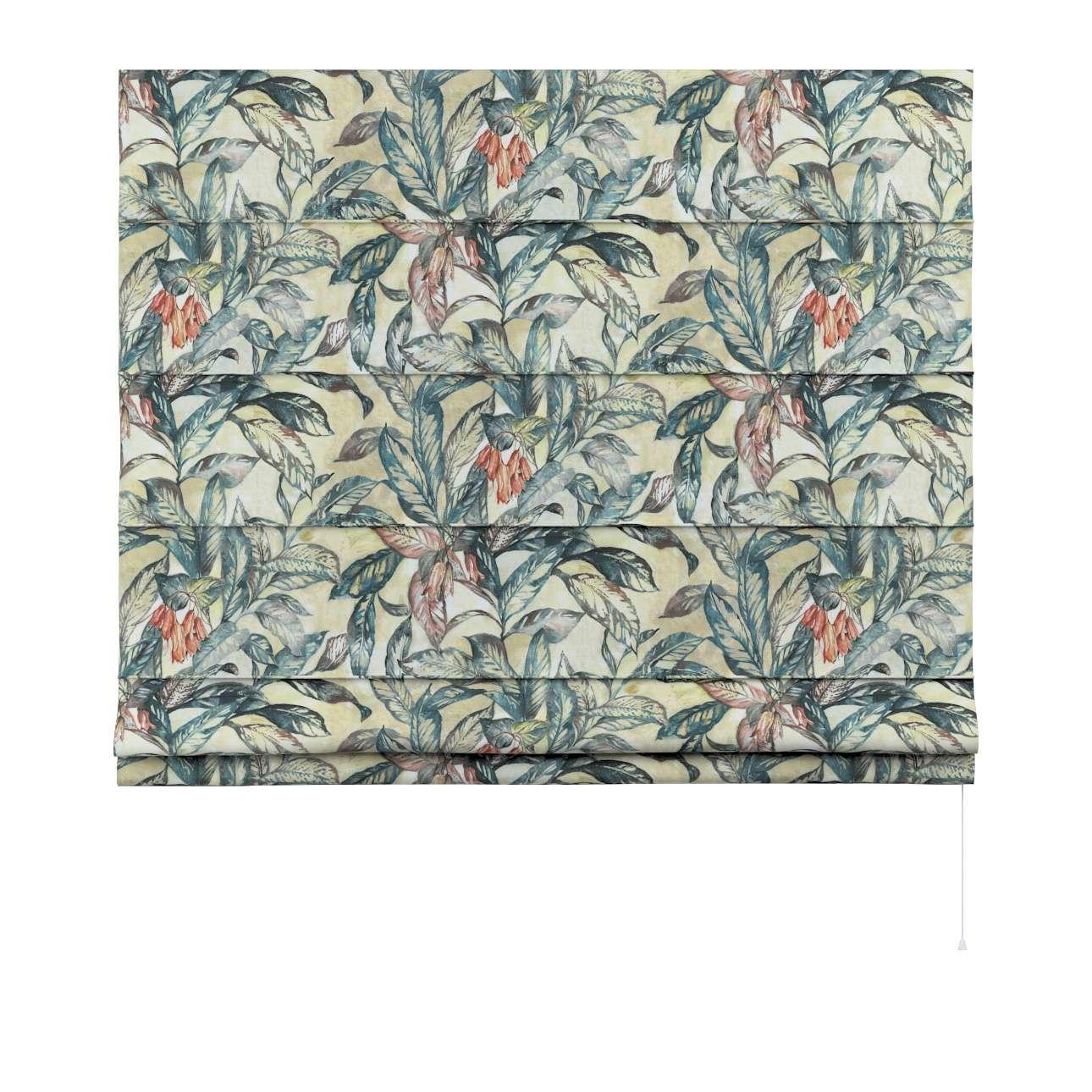 Rímska roleta Capri V kolekcii Abigail, tkanina: 143-08