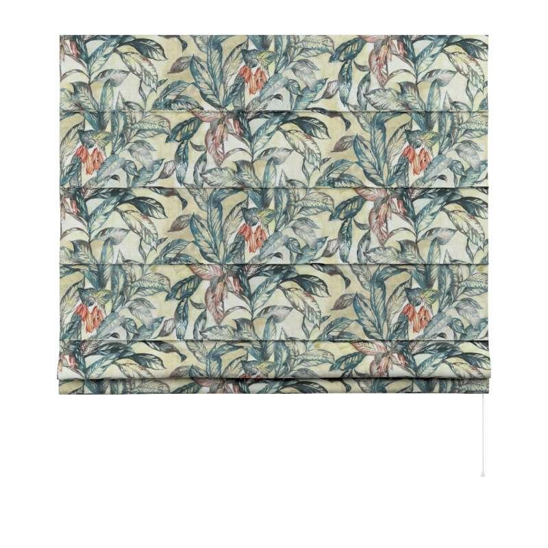 Vouwgordijn Capri van de collectie Abigail, Stof: 143-08
