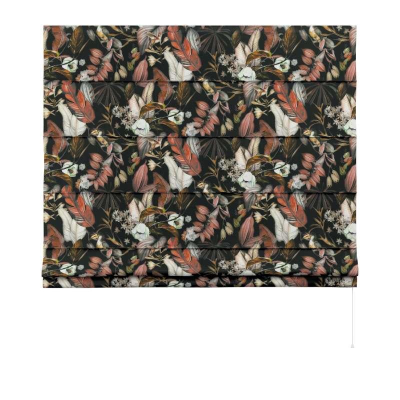 Foldegardin Capri<br/>Uden flæsekant fra kollektionen Abigail, Stof: 143-10