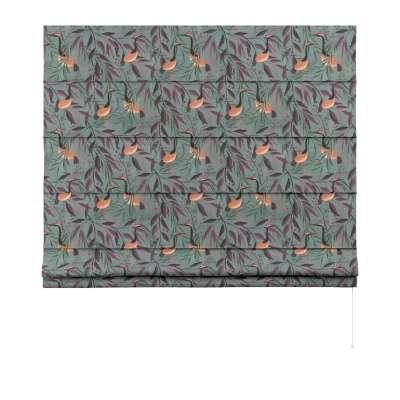Roleta rzymska Capri w kolekcji Abigail, tkanina: 143-11