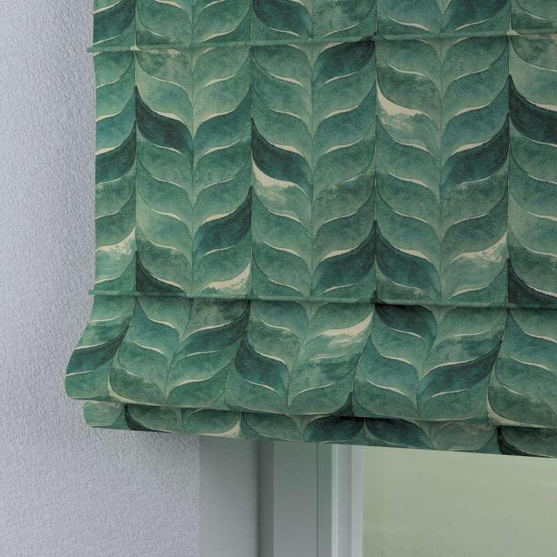 Rímska roleta Capri V kolekcii Abigail, tkanina: 143-16