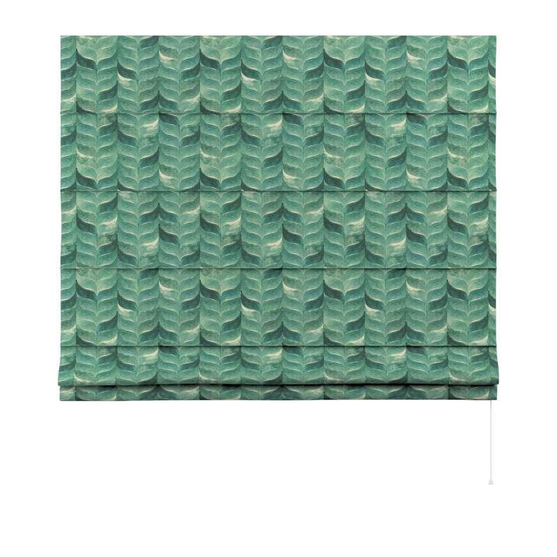 Foldegardin Capri<br/>Uden flæsekant fra kollektionen Abigail, Stof: 143-16