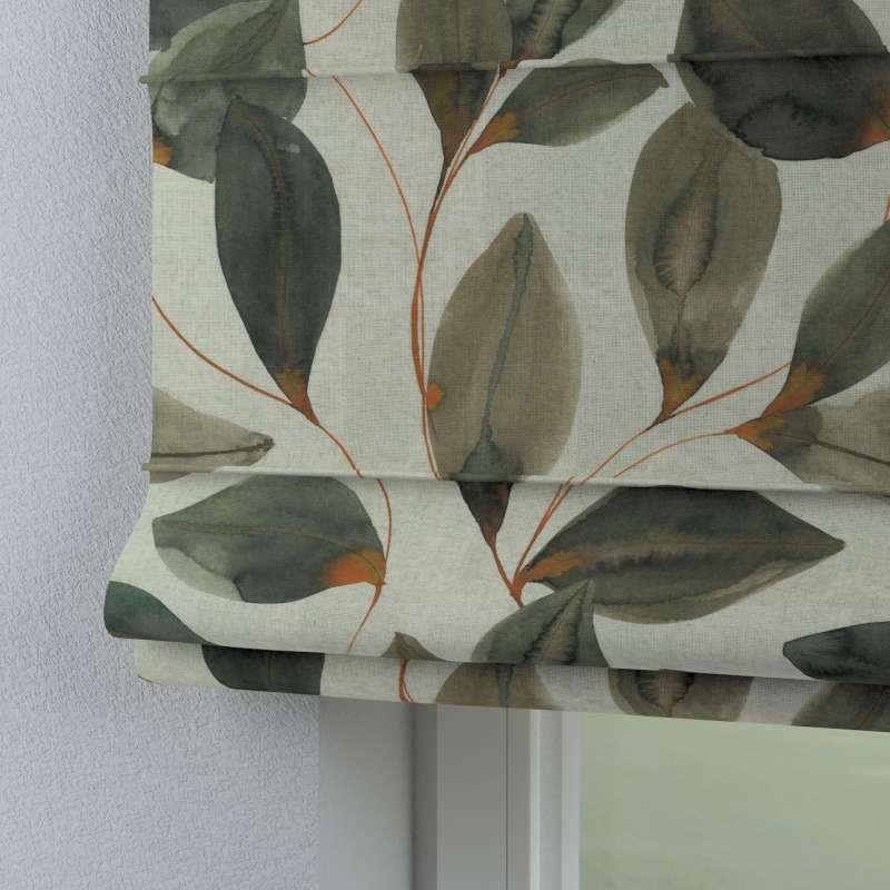 Foldegardin Capri<br/>Uden flæsekant fra kollektionen Abigail, Stof: 143-17