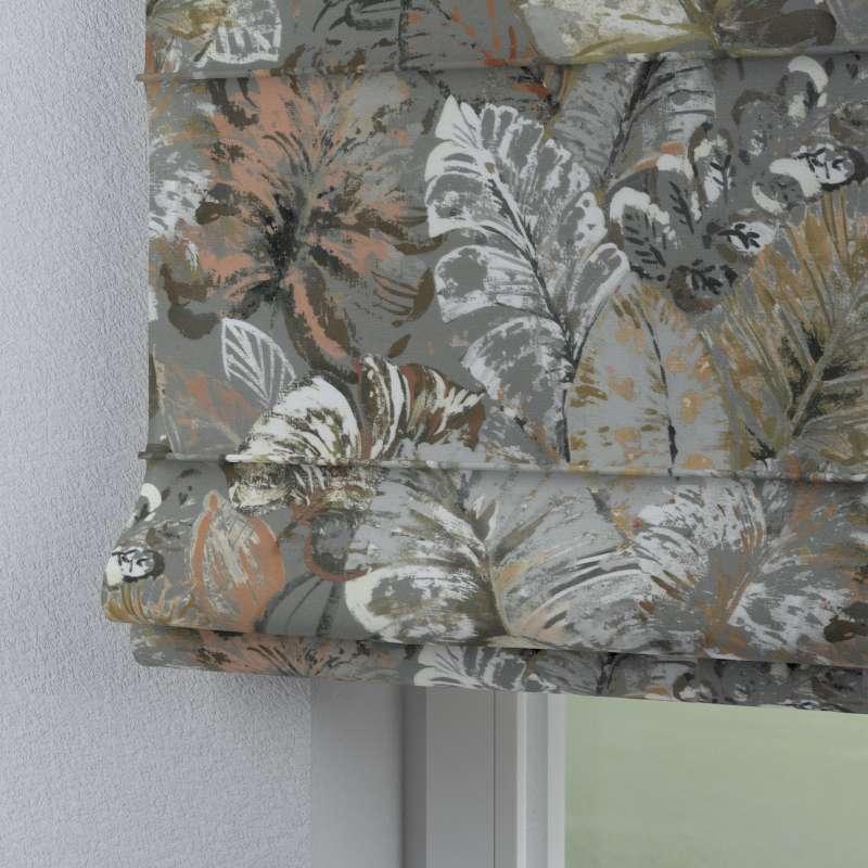 Laskosverho Capri<br/>Läpinäkyvä ja imentävät mallistosta Abigail, Kangas: 143-19