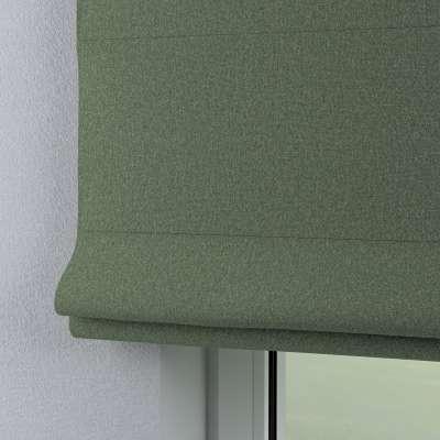 Římská roleta Capri 704-44 zelený melanž Kolekce Amsterdam
