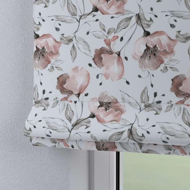 Capri roman blind in collection Velvet, fabric: 704-50