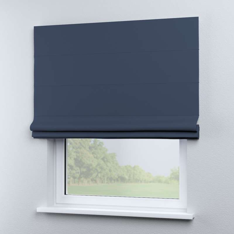 Capri roman blind in collection Blackout, fabric: 269-16