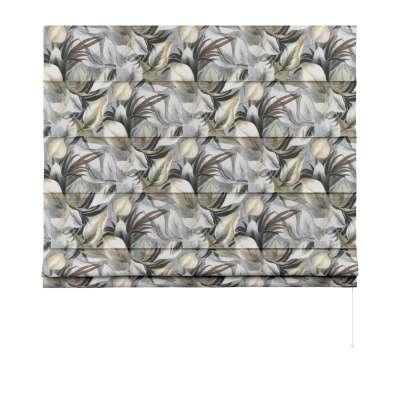 Vouwgordijn Capri van de collectie Abigail, Stof: 143-60