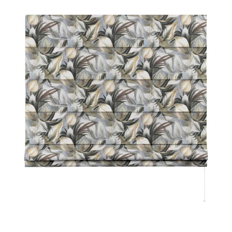 Foldegardin Capri<br/>Uden flæsekant fra kollektionen Abigail, Stof: 143-60