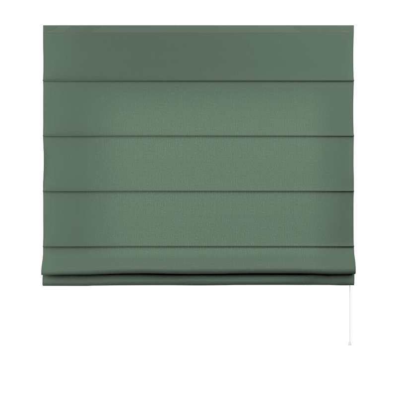 Capri roman blind in collection Linen, fabric: 159-08