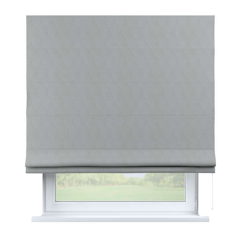 Capri roman blind in collection Blackout, fabric: 269-19