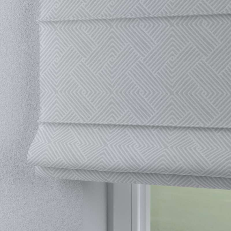 Capri roman blind in collection Sunny, fabric: 143-43