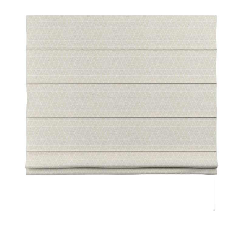 Capri roman blind in collection Sunny, fabric: 143-49