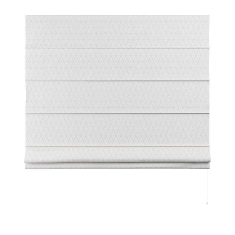 Capri roman blind in collection Sunny, fabric: 143-94