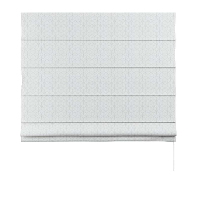 Capri roman blind in collection Sunny, fabric: 143-51