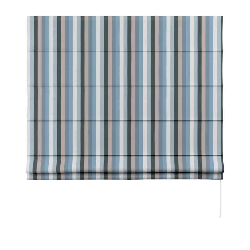 Capri roman blind in collection Vintage 70's, fabric: 143-57