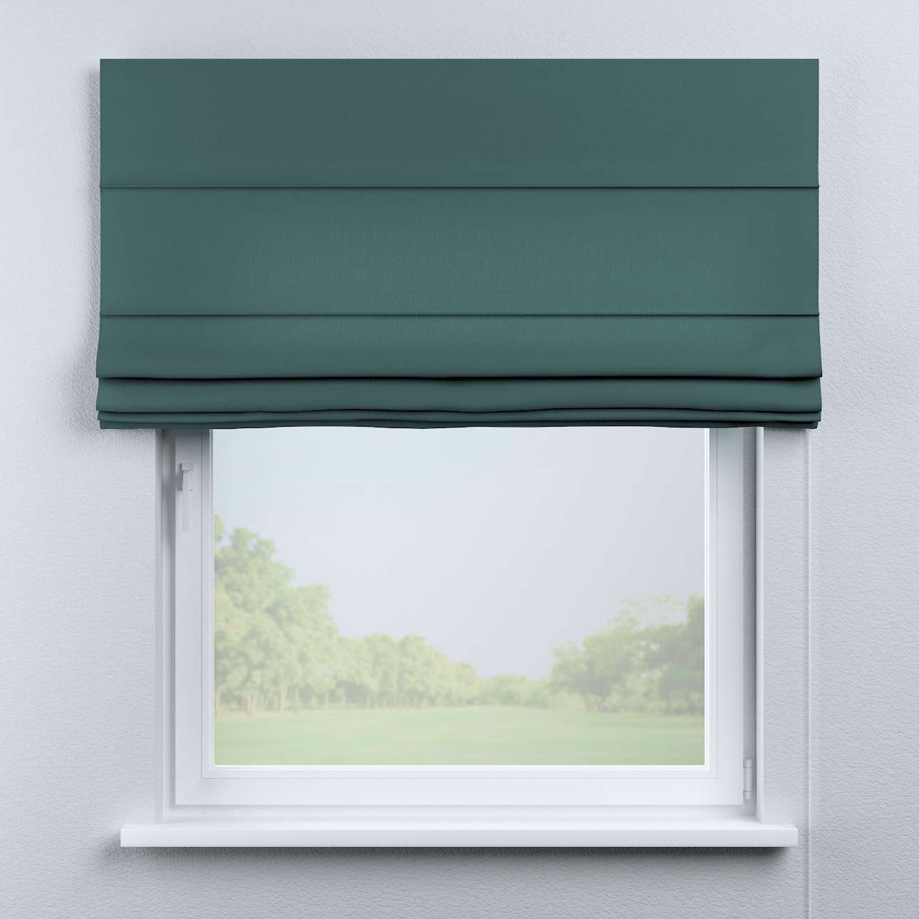 Billie roman blind in collection Nature, fabric: 159-09