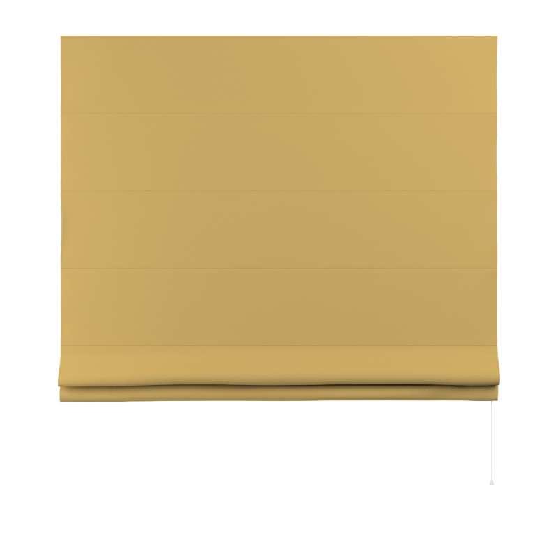 Capri roman blind in collection Panama Cotton, fabric: 702-41