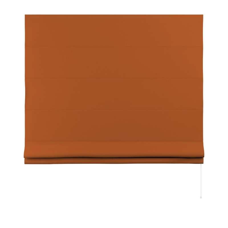 Capri roman blind in collection Panama Cotton, fabric: 702-42